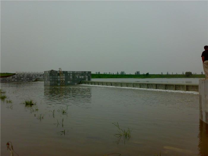辽宁万泉河80×2mbwin客户端下载蓄水照