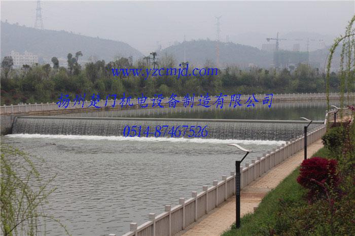 湖南郴州邱家湾47×2.6mbwin客户端下载溢流照